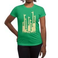 Such A Great Height - womens-regular-tee - small view