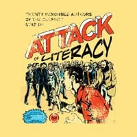 Attack of Literacy! - small view