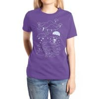 Everything Will Be Alright - womens-extra-soft-tee - small view