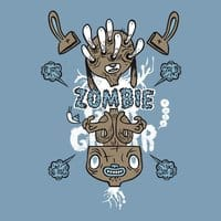 Zombie - small view