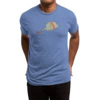 Incredible Circus - mens-triblend-tee - small view