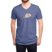 Incredible Circus - vneck - small view