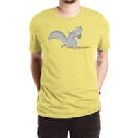 All-Conference Squirrel - mens-extra-soft-tee - small view