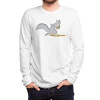 All-Conference Squirrel - mens-long-sleeve-tee - small view