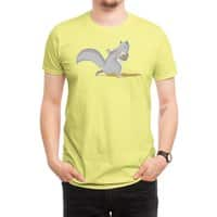 All-Conference Squirrel - mens-regular-tee - small view