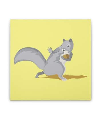 All-Conference Squirrel