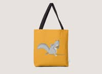 All-Conference Squirrel - tote-bag - small view