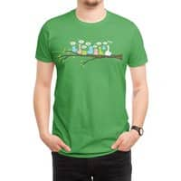 Do-Re-Mi-Quack! - mens-regular-tee - small view