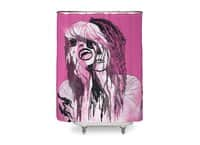And How Are You Feeling Today? - shower-curtain - small view