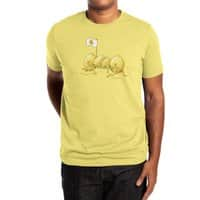 Lemon Aid - mens-extra-soft-tee - small view