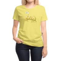 Lemon Aid - womens-regular-tee - small view
