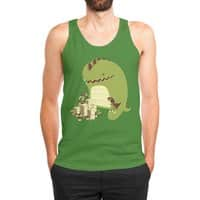 Training - mens-jersey-tank - small view