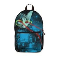 Mister Mittens' Big Adventure - backpack - small view