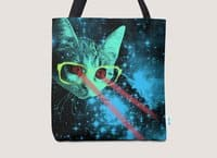 Mister Mittens' Big Adventure - tote-bag - small view