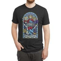 SPRSTR - mens-triblend-tee - small view