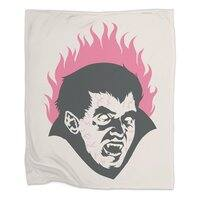 Vampire! - blanket - small view