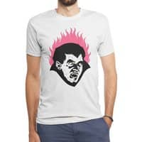 Vampire! - mens-triblend-tee - small view