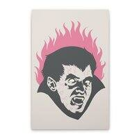 Vampire! - vertical-stretched-canvas - small view