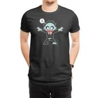 Corporate Zombie - mens-regular-tee - small view