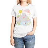 Roughin' It - womens-extra-soft-tee - small view