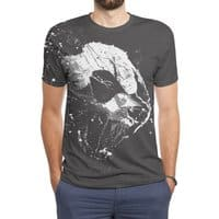 When Pandas Attack - mens-sublimated-triblend-tee - small view