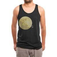 My Crony - mens-triblend-tank - small view