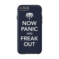 Now Panic and Freak Out - small view