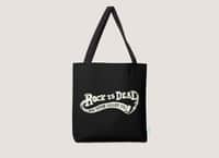 Rock Is Dead and Paper Killed It. - tote-bag - small view
