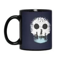 Bye Bye Apocalypse - black-mug - small view