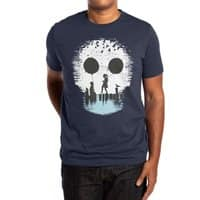 Bye Bye Apocalypse - mens-extra-soft-tee - small view