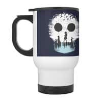Bye Bye Apocalypse - travel-mug-with-handle - small view