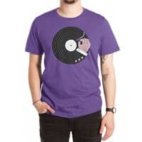 Music Business Remastered - mens-extra-soft-tee - small view