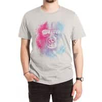 Call of the Wild - mens-extra-soft-tee - small view