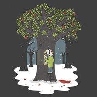 Dissolute Tree - small view