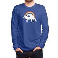 Afternoon Delight - mens-long-sleeve-tee - small view