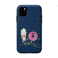 Playin' In The Sprinkler - double-duty-phone-case - small view
