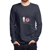 Playin' In The Sprinkler - mens-long-sleeve-tee - small view