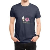 Playin' In The Sprinkler - mens-regular-tee - small view