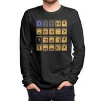 Friday, I'm In Love! - mens-long-sleeve-tee - small view