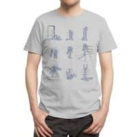 Television Made Me Do It - mens-regular-tee - small view