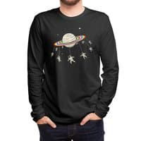 Saturn-Go-Round - mens-long-sleeve-tee - small view