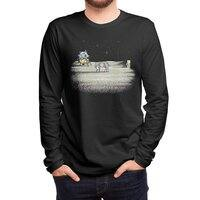 Not As Far As You Think - mens-long-sleeve-tee - small view