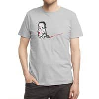 Sad Psycho - mens-regular-tee - small view