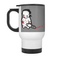 Sad Psycho - travel-mug-with-handle - small view