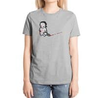 Sad Psycho - womens-extra-soft-tee - small view