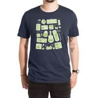 Contraband - mens-extra-soft-tee - small view