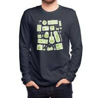 Contraband - mens-long-sleeve-tee - small view