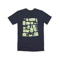 Contraband - mens-premium-tee - small view