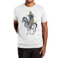 Outlaw - mens-extra-soft-tee - small view