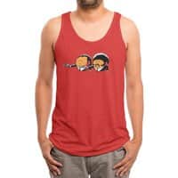 Extra Pulp - mens-triblend-tank - small view